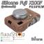 เคสซิลิโคนยาง X100F Case Silicone Fuji X100F รุ่นเปิดแบตได้ thumbnail 4