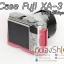 เคสกล้องหนัง Fuji XA3 XA10 XA5 ตรงรุ่น Case Fuji X-A3 X-A10 X-A5 ใช้ได้ทุกปุ่ม thumbnail 31