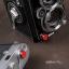 Soft Shutter Release รุ่น 11 mm ปุ่มเว้าลง สีเแดง กดง่ายสะดวก สำหรับ Fuji XT20 XT10 XT2 XE2 X20 X100 XE1 Leica ฯลฯ thumbnail 4