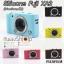 เคสซิลิโคนยาง Fuji XA3 XA10 Silicone Case Cover Fuji X-A3 X-A10 thumbnail 1
