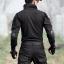 combat suit รุ่น C-007 สีดำ thumbnail 4