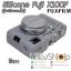 เคสซิลิโคนยาง X100F Case Silicone Fuji X100F รุ่นเปิดแบตได้ thumbnail 3