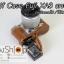 เคสกล้อง Half Case Fujifilm XA3 XA10 XA5 XA2 XA1 XM1 รุ่นเปิดแบตได้ ตรงรุ่น ใช้ได้ครบทุกปุ่ม thumbnail 7