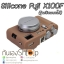 เคสซิลิโคนยาง X100F Case Silicone Fuji X100F รุ่นเปิดแบตได้ thumbnail 10