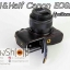 เคสกล้องหนัง Case Canon EOSM10 EOSM100 ฐานเปิดแบตได้ thumbnail 11