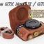 เคสกล้องหนัง G7X Mark II / Case G7XM2 thumbnail 12