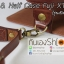เคสกล้อง Case Fuji XT2 ฟูจิ XT-2 เคสหนังรุ่นเปิดแบตได้ thumbnail 7