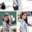 กระเป๋ากล้องรุ่น Sweety สำหรับ DSLR & Mirrorless thumbnail 16