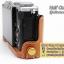 Half Case X70 ฮาฟเคสกล้องหนัง X70 รุ่นเปิดแบตได้ thumbnail 16