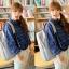 กระเป๋า MASTER UBP-010 ทรงผู้หญิง thumbnail 2