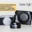 เคสกล้องหนัง Fuji X70 ซองกล้องหนัง X70 Case Fujifilm X70 thumbnail 6