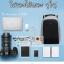 กระเป๋าเป้กล้องสะพายหลัง รุ่นกันขโมย Anti Theft Camera Backpack thumbnail 10