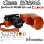 Case Canon EOSM6 เลนส์ยาว 18-150 / 55-200 mm thumbnail 1