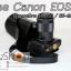 Case Canon EOSM6 เลนส์ยาว 18-150 / 55-200 mm thumbnail 11