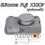 เคสซิลิโคนยาง X100F Case Silicone Fuji X100F รุ่นเปิดแบตได้ thumbnail 7