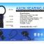 PREMIUM เครื่องช่วยฟังรูปทรง bluetooth AXON al-155 (charge) thumbnail 10