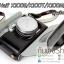 เคสกล้องหนัง Case Fuji X100S X100T X100M X100 รุ่นเปิดแบตได้ thumbnail 11