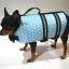 เสื้อชูชีพสุนัขแบบโฟมรอบตัว เบอร์ S thumbnail 4