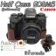 Half Case Canon EOSM5 / EOSM50 รุ่นเปิดแบตได้ thumbnail 1