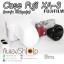 เคสกล้องหนัง Fuji XA3 XA10 XA5 ตรงรุ่น Case Fuji X-A3 X-A10 X-A5 ใช้ได้ทุกปุ่ม thumbnail 7