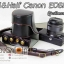 เคสกล้องหนัง Case Canon EOSM10 EOSM100 ฐานเปิดแบตได้ thumbnail 12