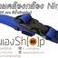 สายคล้องกล้องเส้นเล็กปรับสายสั้นยาวได้ Cam-in รุ่น Ninja สีน้ำเงินสว่าง 25 mm thumbnail 9