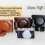 เคสกล้องหนัง Fuji X70 ซองกล้องหนัง X70 Case Fujifilm X70 thumbnail 5
