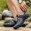 รองเท้า Rock River รองเท้าลุยน้ำ แห้งเร็ว แบบรัดข้อเท้า ใส่ปีนเขา เดินป่า ปั่นจักรยาน ใส่เที่ยวได้ทุกกิจกรรม thumbnail 2