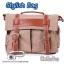 กระเป๋ากล้องแฟชั่น Stylish Bag มี 3 สี thumbnail 4
