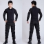 combat suit รุ่น C-007 สีดำ thumbnail 2