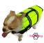 เสื้อชูชีพสุนัข Dogtalog แบบมีรองคอถอดได้ : สีเขียว thumbnail 7