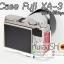 เคสกล้องหนัง Fuji XA3 XA10 XA5 ตรงรุ่น Case Fuji X-A3 X-A10 X-A5 ใช้ได้ทุกปุ่ม thumbnail 34
