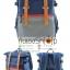 กระเป๋าเป้กล้องสะพายหลัง รุ่น Mono Backpack ดีไซน์สวย thumbnail 19