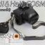 Full & Half Case Canon EOSM5 / EOSM50 รุ่นเปิดแบตได้ thumbnail 14