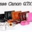 เคสกล้องหนัง Case Canon G7X Powershot g7x Mark 1 thumbnail 5