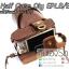 เคสกล้อง Full Case Olympus EPL8 EPL7 รุ่นเปิดแบตได้ เลนส์ยาว 40-150 thumbnail 10