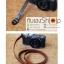 สายคล้องกล้องหนังแท้เส้นเล็ก thumbnail 4