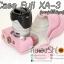เคสกล้องหนัง Fuji XA3 XA10 XA5 ตรงรุ่น Case Fuji X-A3 X-A10 X-A5 ใช้ได้ทุกปุ่ม thumbnail 27