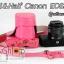 เคสกล้องหนัง Case Canon EOSM10 EOSM100 ฐานเปิดแบตได้ thumbnail 16