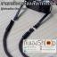สายคล้องกล้องเชือกถัก แบบกลม รุ่นปลายเชือก ห้อย 2 ด้าน 95.5 cm thumbnail 7