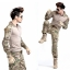 กางเกง Combat Suit รุ่นC-007 CP thumbnail 2