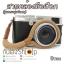 สายคล้องกล้องเชือกถัก คล้องคอ คล้องมือ รุ่นหนานุ่มพิเศษ thumbnail 4
