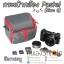 กระเป๋ากล้องเล็กๆ น่ารัก รุ่น Pastel สำหรับ A5100 EPL8 EM10Mark2 GF8 XA2 XA3 ฯลฯ thumbnail 3