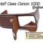 Half Case Canon 100D รุ่นเปิดแบตได้ ฮาฟเคส Canon 100D thumbnail 11