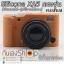 เคสซิลิโคนยาง Fuji XA5 Silicone Case XA5 ตรงรุ่น ใช้งานได้ครบทุกปุ่ม thumbnail 2