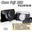 Case Fujifilm X30 เคสกล้องหนัง Fuji X30 thumbnail 4