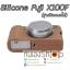 เคสซิลิโคนยาง X100F Case Silicone Fuji X100F รุ่นเปิดแบตได้ thumbnail 11