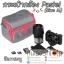 กระเป๋ากล้องเล็กๆ น่ารัก รุ่น Pastel สำหรับ A5100 EPL8 EM10Mark2 GF8 XA2 XA3 ฯลฯ thumbnail 25