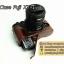Half Case Fujifilm XT1 เคสครึ่งตัวกล้อง Fuji XT-1 รุ่นเปิดแบตได้ thumbnail 10