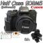 Half Case Canon EOSM5 / EOSM50 รุ่นเปิดแบตได้ thumbnail 3